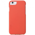 Skech Sugar Case for Apple iPhone 6 - Coral