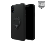 Skech Vortex Case for Apple  iPhone X (Black)