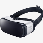 Samsung Gear VR - Virtual Reality Headset - 2015 Edition