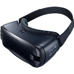 Samsung Gear VR 2nd Gen - Virtual Reality Headset - 2016 Edition