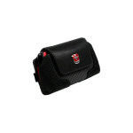 Swiss Mobility Universal Horizontal Commander Pouch