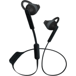 Urbanista Boston Wireless Bluetooth Sport Earphones Headset with Mic and Volume Control - Dark Clown/Black