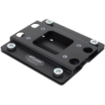 Gamber-Johnson Shock/Vibration Isolator Plate with 30lb Limit