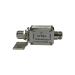 Citel  Inc. Coaxial surge protector low frequency 125-1000 MHz