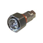 CommScope 4.3-10 Male connector for 1/4 in FSJ1-50A cable