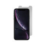 Gadget Guard Black Ice Sapphire Glass Screen Guard for Apple iPhone XR