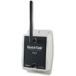 Ritron Wireless Solutions 450-475 MHz UHF Quick Talk Voice Alert System - RQT-451