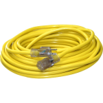 Bayco Products Inc. - 25' 12/3 Extension Cord
