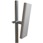 TerraWave - 2.4-2.5 GHz 13.5dBi Sector Antenna