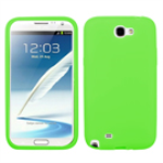 MYBAT Solid Skin Cover (Electric Green)