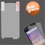 MYBAT Anti-grease LCD Screen Protector/Clear
