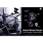 MYBAT MYBAT Poster - Protector Cover (Robotic Fast Wireless Charge)
