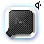 MYBAT QPad Fast Wireless Charger
