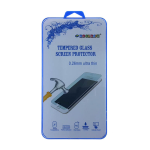 XL Cell Armor Screen Protector: Glass Cell Armor Glass Screen Protector. Clear MOTKINZIE