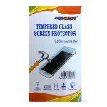 XL Cell Armor Screen Protector: Glass Cell Armor Glass Screen Protector. Clear SAMNOTE4