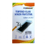Cell Armor Screen Protector: Glass Cell Armor Glass ScreenProtector. Clear ZTE Cheers