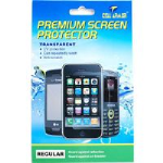 Cell Armor Screen Protector: Regular Cell Armor Regular Screen Protector. for ZTE Z787