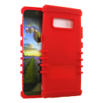XL Rocker Skin Rocker Series Skin, Red