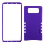 XL Rocker Snap Rocker Snap-On. Fluorescent Extra Dark Purple