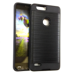 HYB D 2 in 1 Case, Black