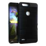 HYB E 2 in 1 Case. Black with ID Card Compartment