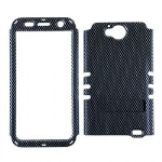 Rocker Series Snap On Cover Rocker Snap-On, Carbon Fiber