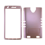 XL Rocker Snap Rocker Snap-On. Metallic Rose Gold