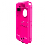 APPLE IPHONE 5/5S/SE TRIDENT EXOSKELETON SERIES CASE - PINK