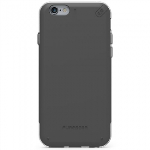 APPLE IPHONE 6/6S PUREGEAR DUALTEK PRO CASE - BLACK/CLEAR