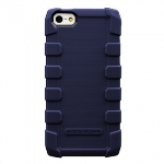 APPLE IPHONE 5/5S/SE DROPSUIT BODY GLOVE CASE - NAVY