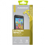 APPLE IPHONE X PUREGEAR PURETEK ROLL ON SCREEN PROTECTOR RETAIL READY - HD IMPACT