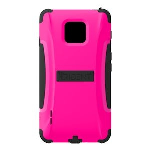 LG OPTIMUS F7 TRIDENT AEGIS SERIES CASE - PINK
