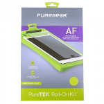 LG G PAD 7.0 PUREGEAR PURETEK ROLL ON SCREEN PROTECTOR RETAIL READY - ANTIFINGERPRINT