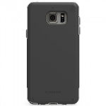 SAMSUNG GALAXY NOTE 5 PUREGEAR DUALTEK PRO CASE - BLACK/CLEAR