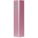 Cellairis - Power Bank 2600mah Rose Gold