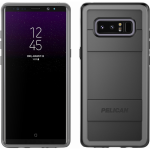 Pelican - SS Note 8 Prote Bk/Lt Gy