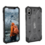 Under Armor Case for Apple iPhone X/XS Plasma Ash/Bk