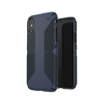 Speck Presidio Case for Apple iPhone X/XS Presid Eclipse Bl/Bk