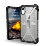 Under Armor Case for Apple iPhone Xr Plasma Ice