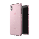 Speck Presidio Case for Apple iPhone Xs Max Presidio Cle Pk/Gd