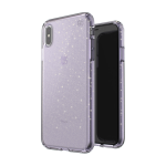 Speck Presidio Case for Apple iPhone Xs Max Presidio Cle Pp/Gd