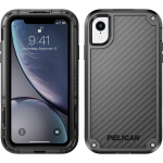 Pelican Case for for Apple iPhone XR Shield Black
