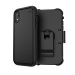 Speck Presidio Case for Apple iPhone Xr Presidio Ultra Black