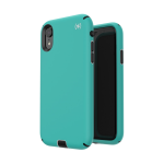 Speck Presidio Case for Apple iPhone Xr Presidio Sport Teal/Bk