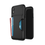 Speck Presidio Case for Apple iPhone Xr Presidio Wallet Black