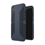 Speck Presidio Case for Apple iPhone Xs Max Presidi Grip Bl/Bk