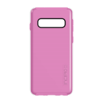 Incipio DualPro Case for Samsung Galaxy S10 - Clear/Pink