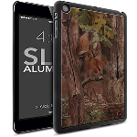 Cellairis Slim Case for Apple iPad Mini 2/3 - Camo Woods Warm 1