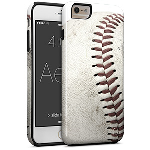 Cellairis Aero Case for Apple iPhone 6/S Plus - Aero Baseball Stitch