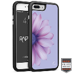 Cellairis Rapture Case for Apple iPhone 7 Plus - Rapt BK Flowers Daisy Pp